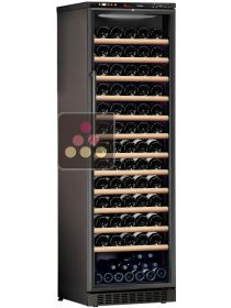 Multi temperature built in wine storage and service cabinet CALICE