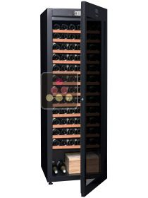 Multi-Temperature wine storage and service cabinet - Second choice AVINTAGE