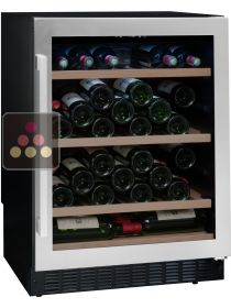 Single temperature wine service or storage cabinet AVINTAGE