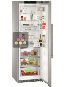 Single door freestanding fridge with Biofresh compartments - 367L LIEBHERR