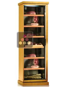 Delicatessen preservation cabinet up to 90Kg CALICE