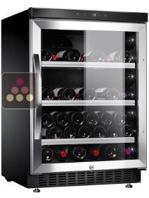 Mono-temperature Wine Cabinet for preservation or service DOMETIC