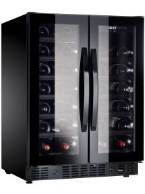 Multipurpose Dual temperature wine cabinet DOMETIC