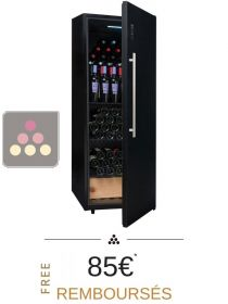 Wine cabinet for multi temperature service or single temperature storage  CLIMADIFF