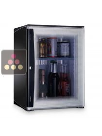 Mini-Bar fridge - 40L - Gray door DOMETIC