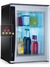 Mini-Bar fridge - 40L - Blue door DOMETIC