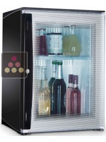 Mini-Bar fridge - 40L - Transparent door DOMETIC