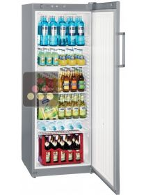 Freestanding fridge with solid door - 333L LIEBHERR