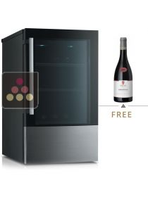 Single temperature wine service cabinet LE CHAI