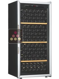 Single temperature wine ageing and storage cabinet - Second choice ARTEVINO