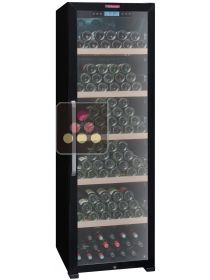 Single temperature wine storage or service cabinet La SOMMELIERE