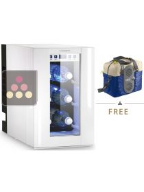 Single temperature wine cooling wine cabinet DOMETIC