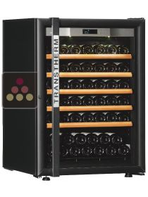Single temperature wine ageing or service cabinet  TRANSTHERM