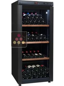 Single temperature wine ageing or service cabinet AVINTAGE