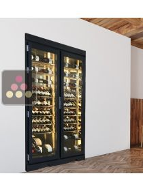 Built-in single temperature wine cabinet Ma Cave à Vin