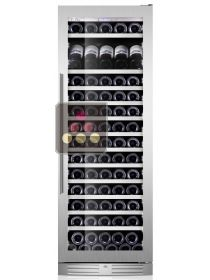 Single temperature wine service or storage cabinet  LE CHAI