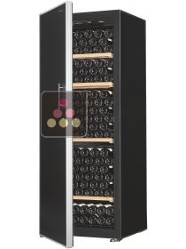 Single temperature wine ageing and storage cabinet - Left Hinged  ARTEVINO