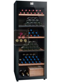 Multi-Temperature wine storage and service cabinet - Left hinged AVINTAGE