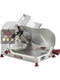 Professional electric gravity slicer - Diam 350mm  BERKEL