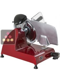 Professional electric gravity slicer for home use - Diameter 250 mm  BERKEL