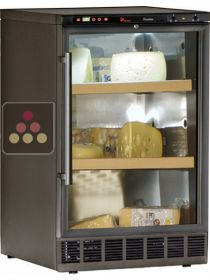 Single Temperature built-in Cheese cabinet CALICE