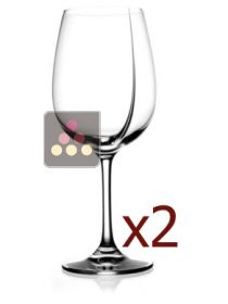 L'Exploreur Classic - Pack of 2 glasses + Guide to Aromas L'ATELIER du VIN