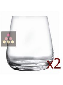 Good Size Lounge - Pack of 2 glasses L'ATELIER du VIN