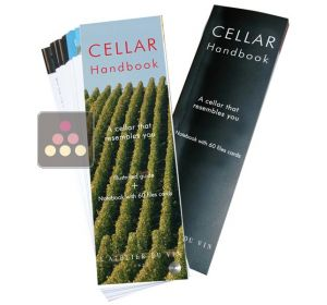 Wine cellar manual- English Version L'ATELIER du VIN