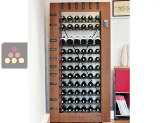 L'ATELIER DU VIN intelligent Wine Library - 66 bottles