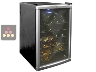 CLIMADIFF single-temperature storage unit
