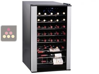 CLIMADIFF single-temperature  wine service cabinet