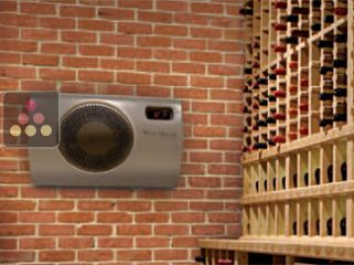 FONDIS air conditioner for natural wine cellar up to 25m3 - cooling only