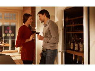 DOMETIC single temperature silent wine cabinet for ageing or service