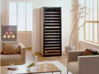 TRANSTHERM single temperature wine ageing and storage cabinet
