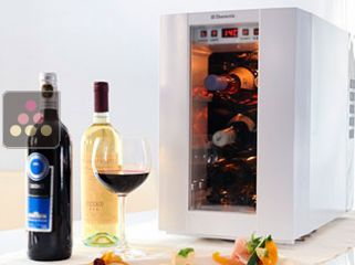 DOMETIC Single temperature wine cooling wine cabinet