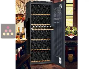 AVINTAGE single-temperature wine ageing cabinet