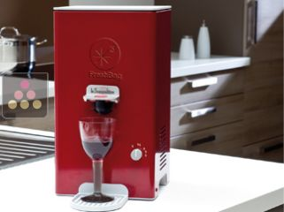 Wine Dispenser for Cubitainer: 3 & 5 litres
